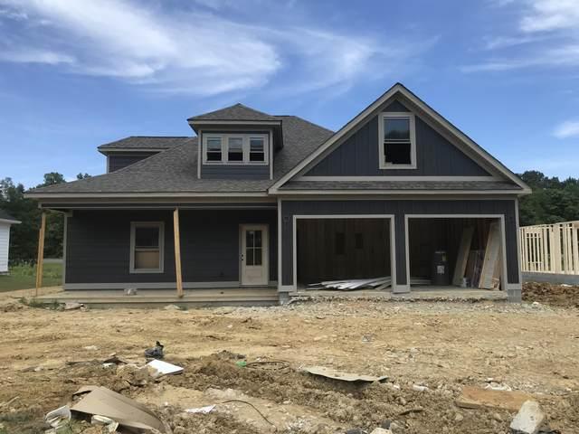 191 Idlerock Dr #13, Flintstone, GA 30725 (MLS #1338760) :: Chattanooga Property Shop