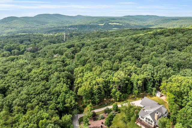 0 Lookout Crest Ln Lot 16, Lookout Mountain, GA 30750 (MLS #1338762) :: Keller Williams Greater Downtown Realty | Barry and Diane Evans - The Evans Group
