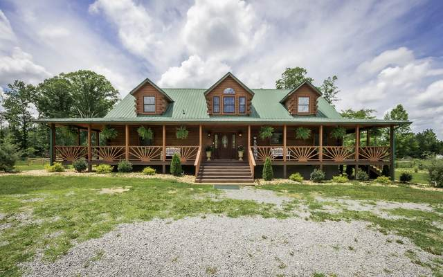 692 S Mcdonald Rd, Mcdonald, TN 37353 (MLS #1338763) :: Keller Williams Greater Downtown Realty   Barry and Diane Evans - The Evans Group