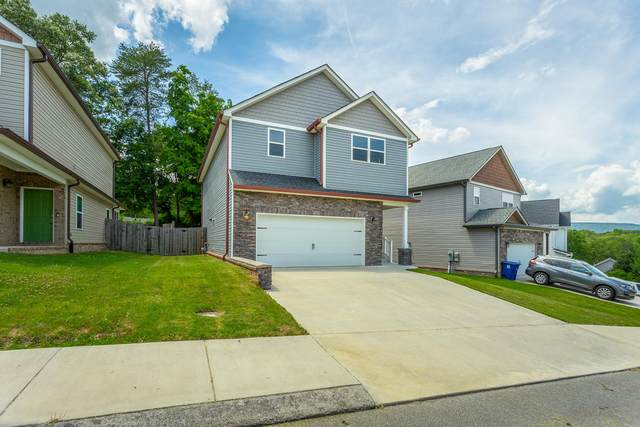 466 Candytuft Ln, Hixson, TN 37343 (MLS #1338766) :: Elizabeth Moyer Homes and Design/Keller Williams Realty