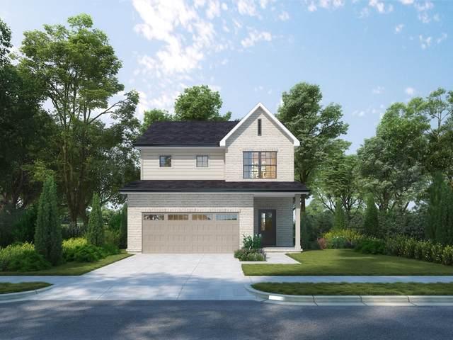 Lot #60 Moss Landing, Chattanooga, TN 37416 (MLS #1338768) :: Chattanooga Property Shop