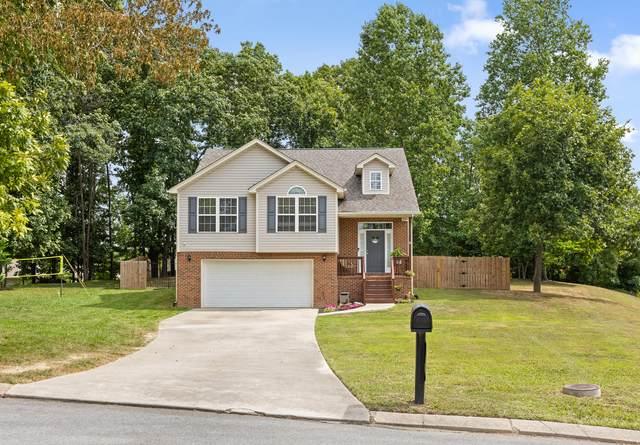 9166 Broad Leaf Ln, Soddy Daisy, TN 37379 (MLS #1338774) :: Chattanooga Property Shop