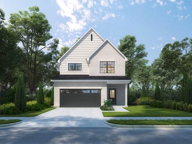 Lot #63 Moss Landing, Chattanooga, TN 37416 (MLS #1338775) :: Chattanooga Property Shop