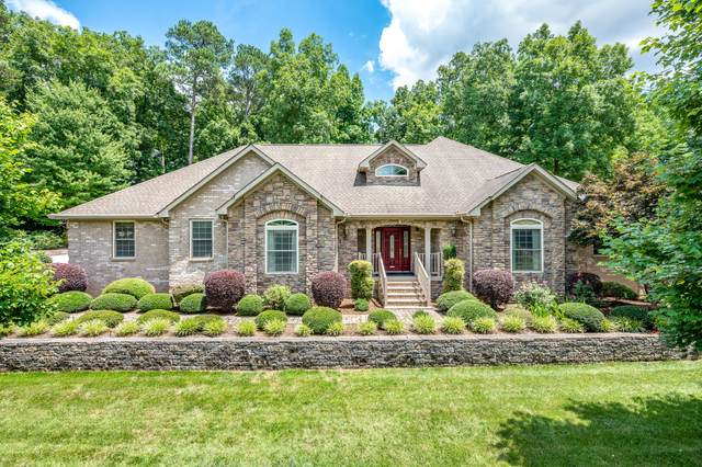 2038 N Concord Rd, Chattanooga, TN 37421 (MLS #1338776) :: Keller Williams Greater Downtown Realty | Barry and Diane Evans - The Evans Group