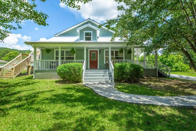 1116 Magnolia St, Lafayette, GA 30728 (MLS #1338778) :: Keller Williams Greater Downtown Realty | Barry and Diane Evans - The Evans Group