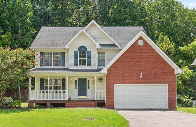 175 NW Jay Haven Ln, Cleveland, TN 37312 (MLS #1338780) :: The Jooma Team