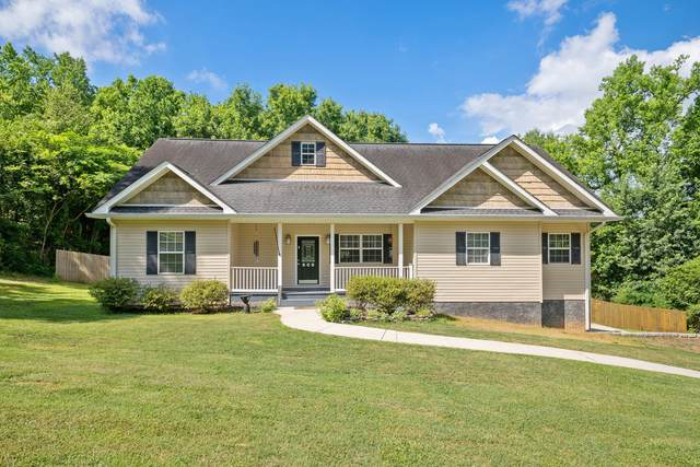 609 Neighbors Dr, Soddy Daisy, TN 37379 (MLS #1338825) :: Chattanooga Property Shop