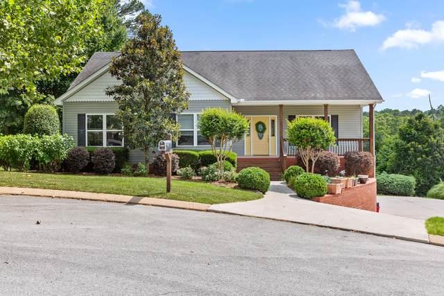 302 Stargaze Ln, Hixson, TN 37343 (MLS #1338826) :: Elizabeth Moyer Homes and Design/Keller Williams Realty