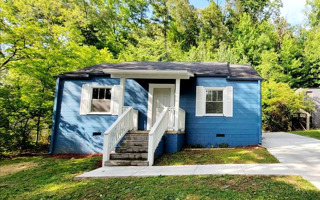 321 Sylvan St, Chattanooga, TN 37405 (MLS #1338827) :: Keller Williams Greater Downtown Realty | Barry and Diane Evans - The Evans Group