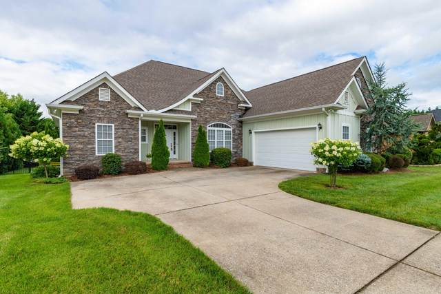 3161 Stepping Rock Dr, Apison, TN 37302 (MLS #1338828) :: Keller Williams Greater Downtown Realty | Barry and Diane Evans - The Evans Group