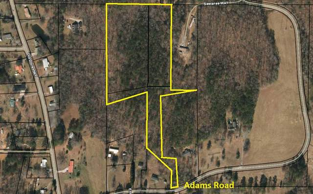 0 Adams Rd, Dalton, GA 30721 (MLS #1338836) :: Keller Williams Greater Downtown Realty   Barry and Diane Evans - The Evans Group