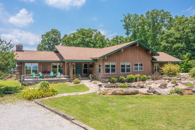 2203 Grantham Ln, Sale Creek, TN 37373 (MLS #1338840) :: Keller Williams Realty