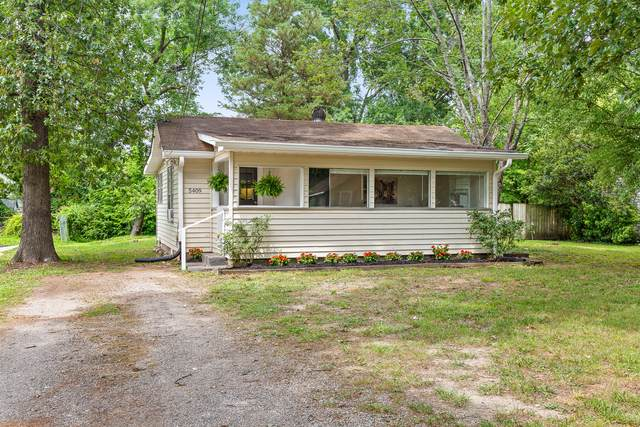 5409 Marion Ave, Chattanooga, TN 37412 (MLS #1338846) :: Smith Property Partners