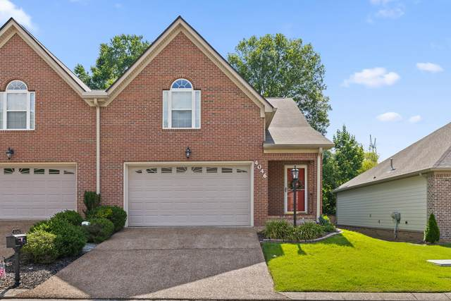 4046 Day Lily Tr, Chattanooga, TN 37415 (MLS #1338848) :: The Jooma Team