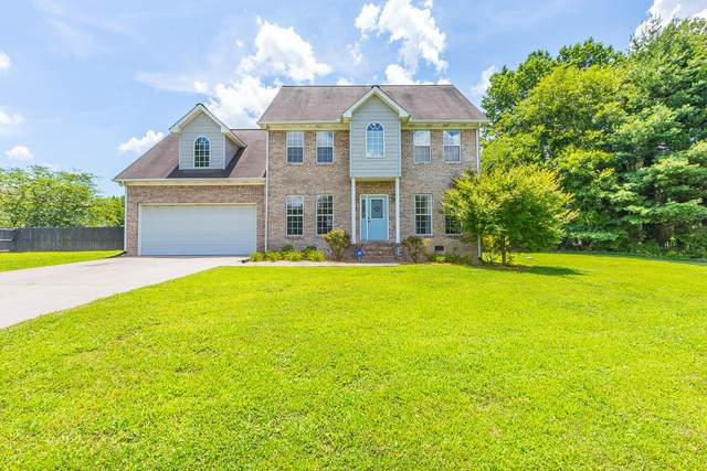 1105 Field Green Ct, Dalton, GA 30720 (MLS #1338849) :: Keller Williams Greater Downtown Realty   Barry and Diane Evans - The Evans Group