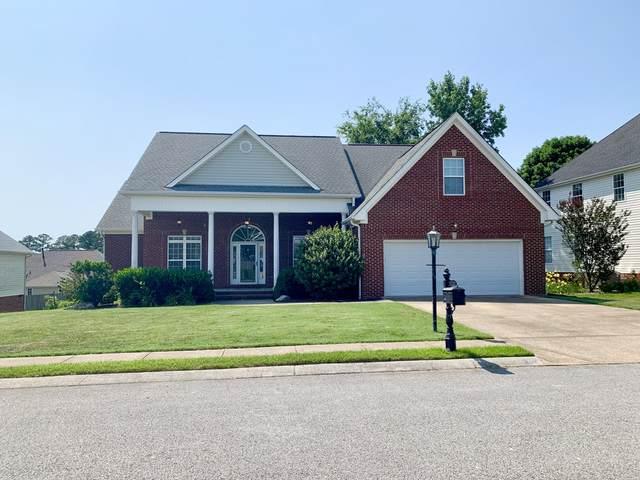 2343 Gibbons Rd, Chattanooga, TN 37421 (MLS #1338850) :: Elizabeth Moyer Homes and Design/Keller Williams Realty