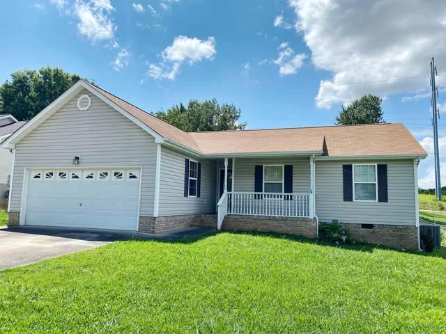 88 Night Shade Ln, Ringgold, GA 30736 (MLS #1338852) :: Elizabeth Moyer Homes and Design/Keller Williams Realty