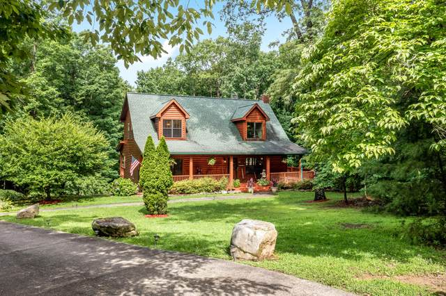 124 S Stewart Ln, Rising Fawn, GA 30738 (MLS #1338870) :: Elizabeth Moyer Homes and Design/Keller Williams Realty