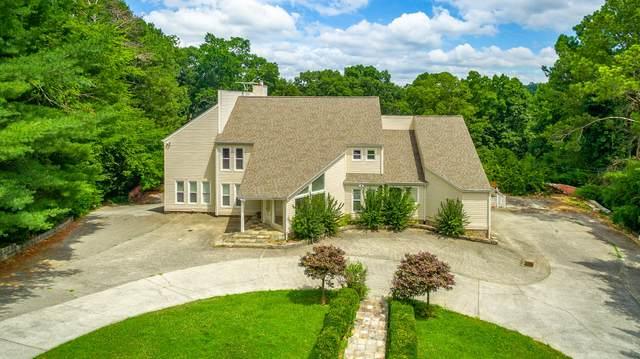 2007 Southview Dr, Dalton, GA 30720 (MLS #1338878) :: Chattanooga Property Shop