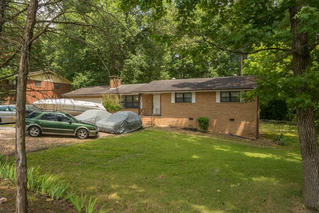 2320 Gunbarrel Rd, Chattanooga, TN 37421 (MLS #1338880) :: Keller Williams Greater Downtown Realty | Barry and Diane Evans - The Evans Group