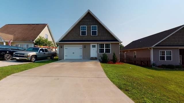1447 SE 21st St #1, Cleveland, TN 37311 (MLS #1338898) :: Elizabeth Moyer Homes and Design/Keller Williams Realty