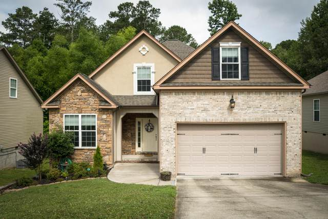 2333 Lake Mist Dr, Chattanooga, TN 37421 (MLS #1338899) :: Smith Property Partners