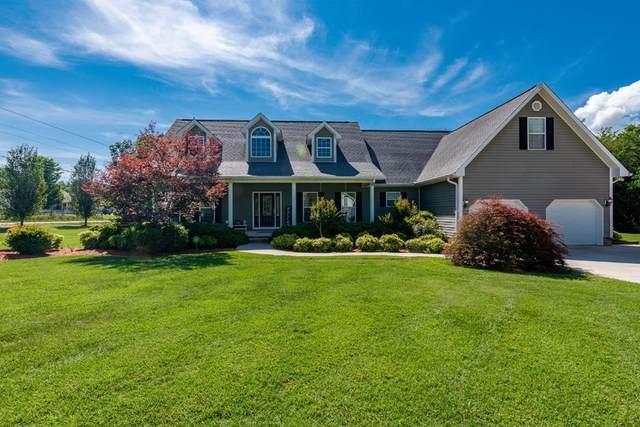 111 Lenore Ln #1A, Spring City, TN 37381 (MLS #1338905) :: Elizabeth Moyer Homes and Design/Keller Williams Realty