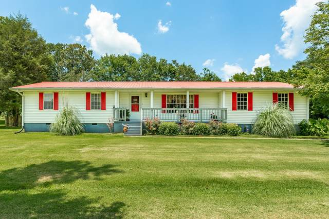 1431 S Us-11, Rising Fawn, GA 30738 (MLS #1338919) :: Keller Williams Greater Downtown Realty | Barry and Diane Evans - The Evans Group