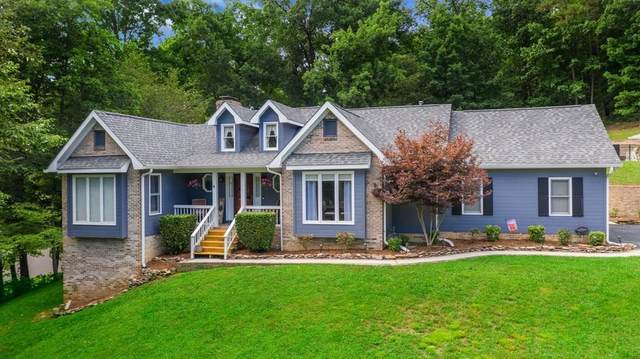 2176 Little Falls Cir, Cleveland, TN 37311 (MLS #1338926) :: Keller Williams Greater Downtown Realty | Barry and Diane Evans - The Evans Group