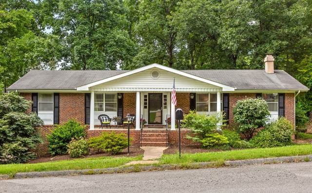897 Shady Fork Rd, Chattanooga, TN 37421 (MLS #1338930) :: Smith Property Partners