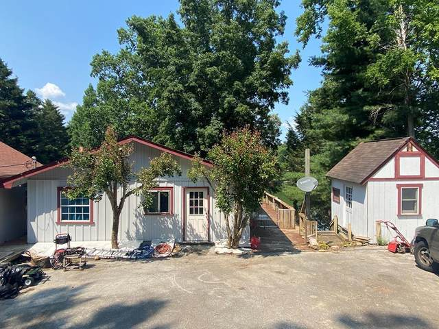 1021 Scenic Lakeview Dr, Spring City, TN 37381 (MLS #1338939) :: Keller Williams Realty