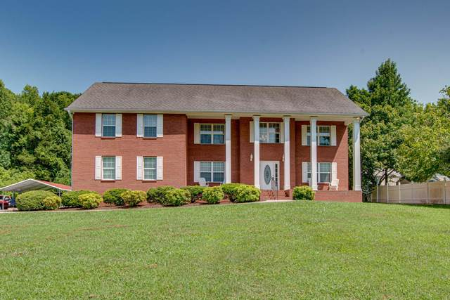 7233 Tyner Rd, Chattanooga, TN 37421 (MLS #1338951) :: Austin Sizemore Team