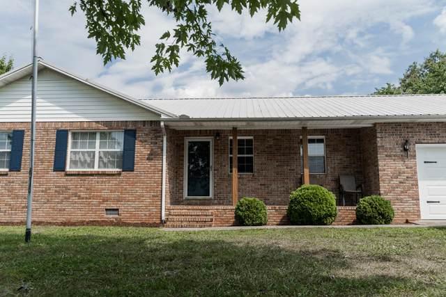 120 Matthew Ln, Dayton, TN 37321 (MLS #1338955) :: EXIT Realty Scenic Group