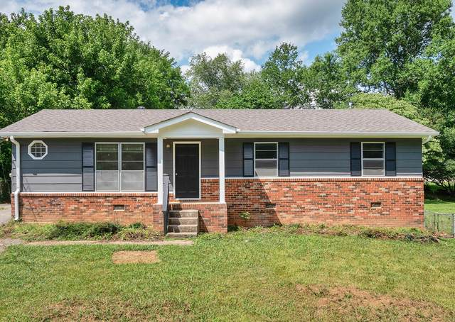10415 Scenic View Dr, Ooltewah, TN 37363 (MLS #1338960) :: EXIT Realty Scenic Group