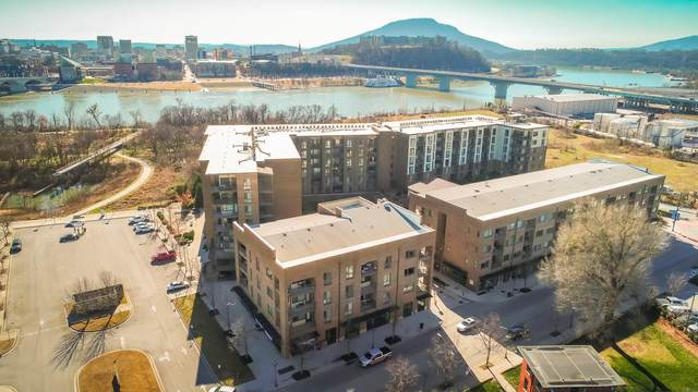 200 Manufacturers Rd #246, Chattanooga, TN 37405 (MLS #1338986) :: Chattanooga Property Shop