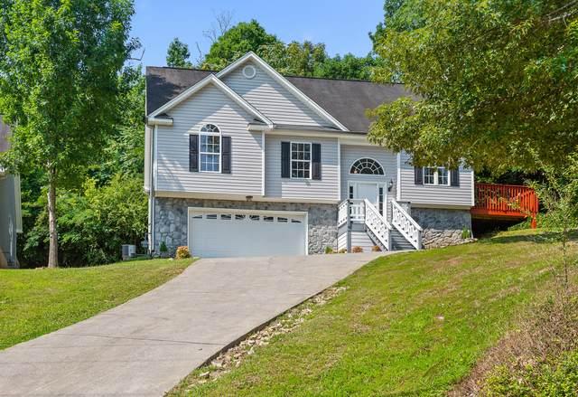 826 Altamont Rd, Chattanooga, TN 37415 (MLS #1338999) :: The Jooma Team