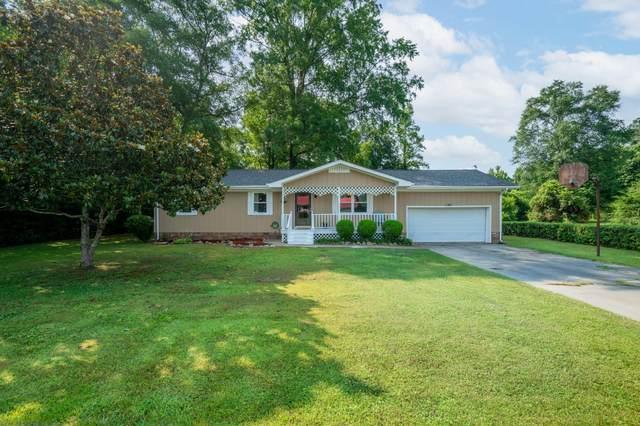9013 Lake Carolyn Ln, Soddy Daisy, TN 37379 (MLS #1339014) :: Smith Property Partners