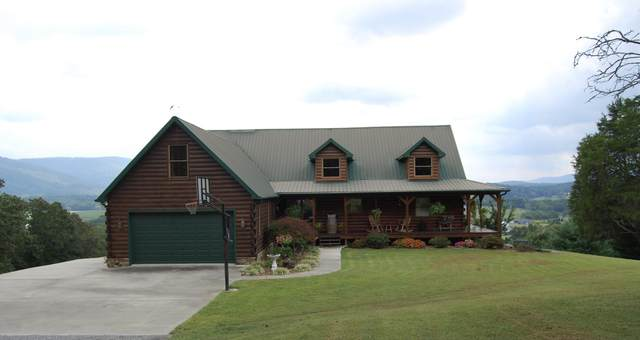 401 Farmington Ln, Dunlap, TN 37327 (MLS #1339020) :: The Lea Team