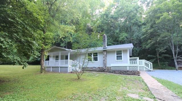 870 Euchee Chapel Rd, Spring City, TN 37381 (MLS #1339022) :: Austin Sizemore Team