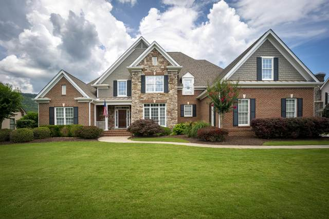 488 Magnolia Vale Dr, Chattanooga, TN 37419 (MLS #1339023) :: The Hollis Group