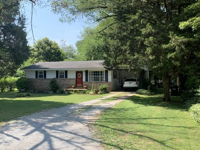 60 Juanita St, Dunlap, TN 37327 (MLS #1339025) :: Smith Property Partners