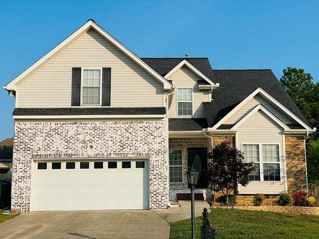 2316 Sargent Daly Dr, Chattanooga, TN 37421 (MLS #1339056) :: Elizabeth Moyer Homes and Design/Keller Williams Realty