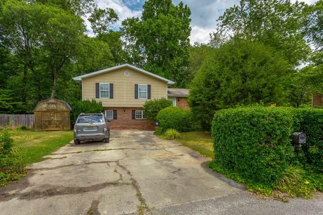6000 Earl Ln, Hixson, TN 37343 (MLS #1339088) :: Smith Property Partners