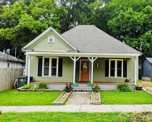 2909 Noa St, Chattanooga, TN 37406 (MLS #1339104) :: Keller Williams Greater Downtown Realty | Barry and Diane Evans - The Evans Group