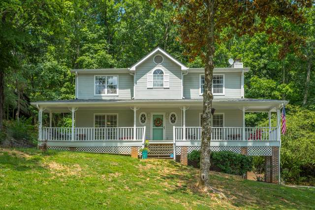 7614 Ridge Bay Dr, Hixson, TN 37343 (MLS #1339108) :: The Chattanooga's Finest | The Group Real Estate Brokerage
