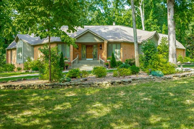 7 Grayswood Hill Rd, Signal Mountain, TN 37377 (MLS #1339114) :: EXIT Realty Scenic Group