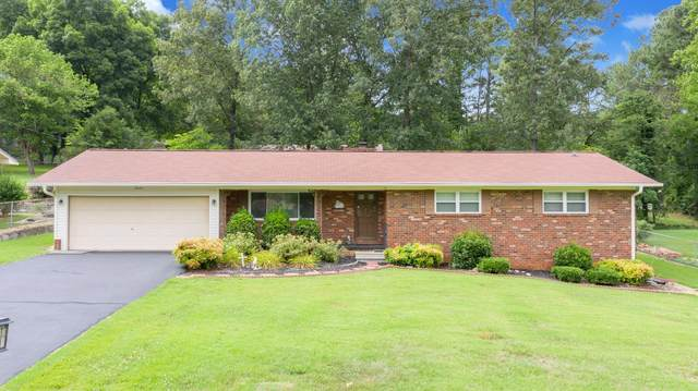 3844 Woodcrest Nw Cir, Cleveland, TN 37312 (MLS #1339124) :: Keller Williams Greater Downtown Realty   Barry and Diane Evans - The Evans Group