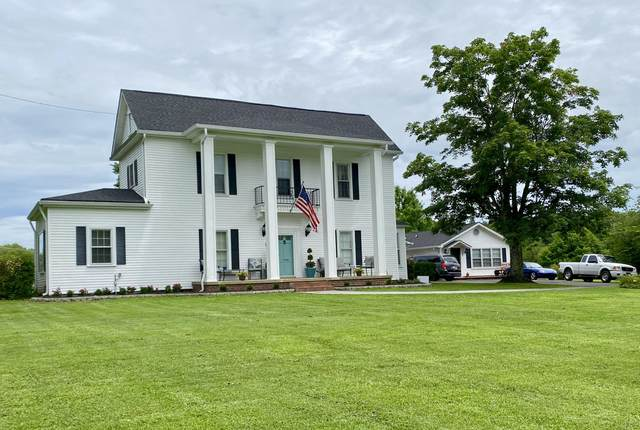 2470 NW Freewill Rd, Cleveland, TN 37312 (MLS #1339125) :: Keller Williams Greater Downtown Realty | Barry and Diane Evans - The Evans Group