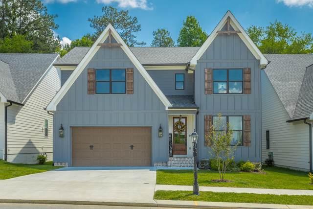 4125 Barnsley Loop, Ooltewah, TN 37363 (MLS #1339137) :: Keller Williams Greater Downtown Realty | Barry and Diane Evans - The Evans Group