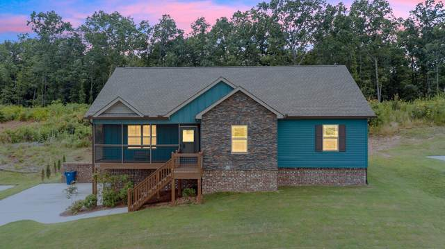 185 SE Timber Top Crossing, Cleveland, TN 37323 (MLS #1339148) :: The Lea Team
